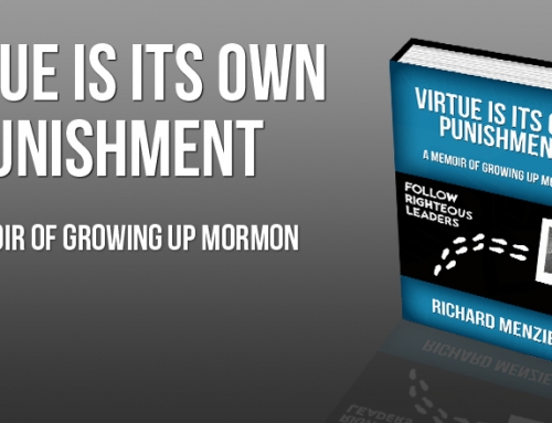 Virtue Is Its Own Punishment