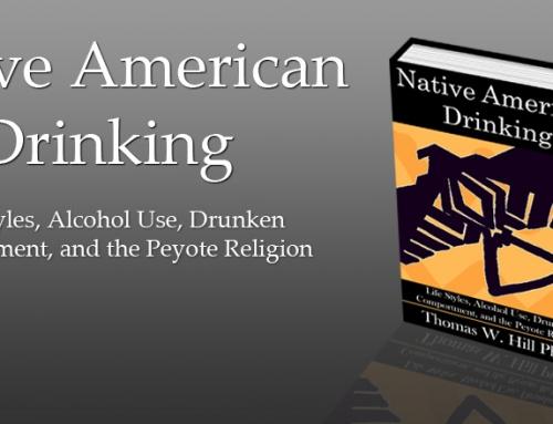 Native American Drinking